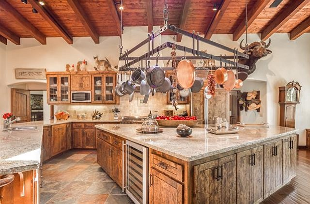 This kitchen can be yours for just $1,333 a square foot.