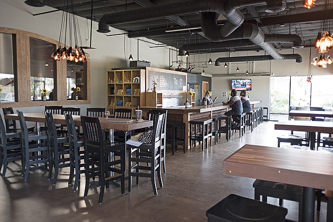 Groundswell Brewing now serving beer in Santee