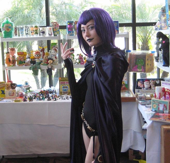 San Diego Comic Fest 2017 photo
