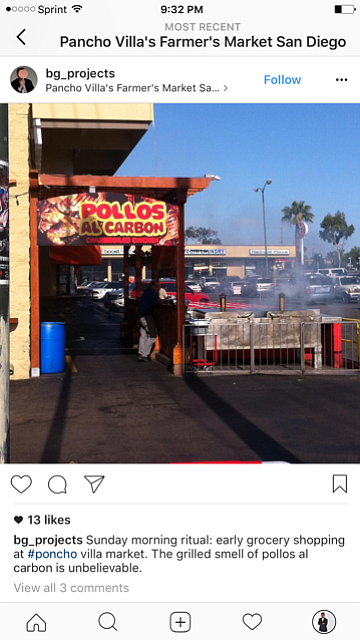 Some shopping-center visitors complained about the smoke.