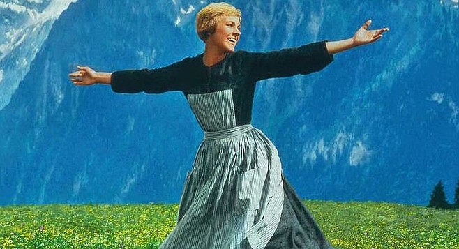 Sound of Music — one star (low rating), a judgement criticized by readers.