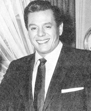 """Chicago's """"top guys have voted a hit.… We're going to clip Desi Arnaz, the producer of this show."""""""