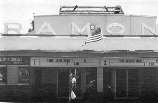 Ramona Theater