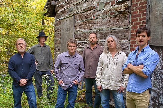 Roots-rocking Railroad Earth rolls into Belly Up for two shows this weekend, Friday and Saturday nights.