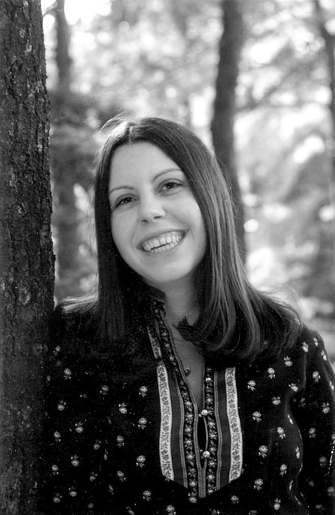 Melanie, 1977