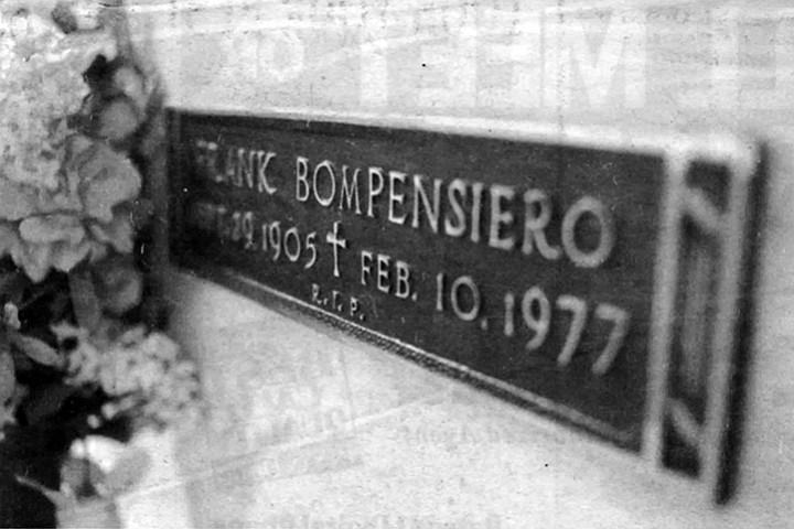 Holy Cross Catholic Cemetery and Mausoleum