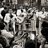 Mariachi music and more