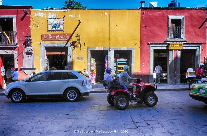 Travel Photos MEXICO San Miguel de Allende,Guanajuato