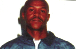 The DNA profile matched that of a 38-year-old African American at Centinela State Prison. His name was Stanley Ray Clayton.