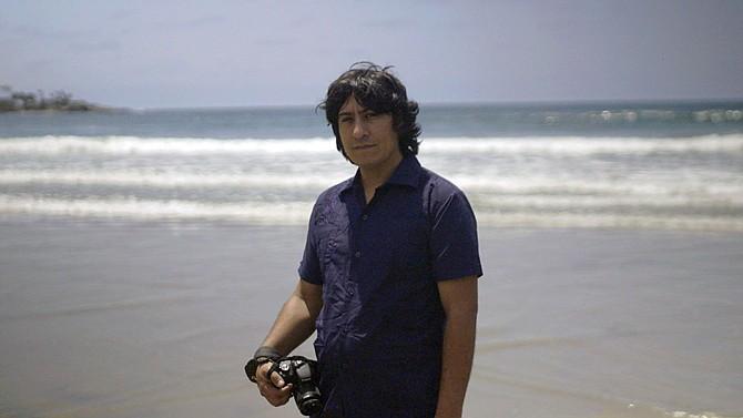 Mauricio Navarro: Film Director