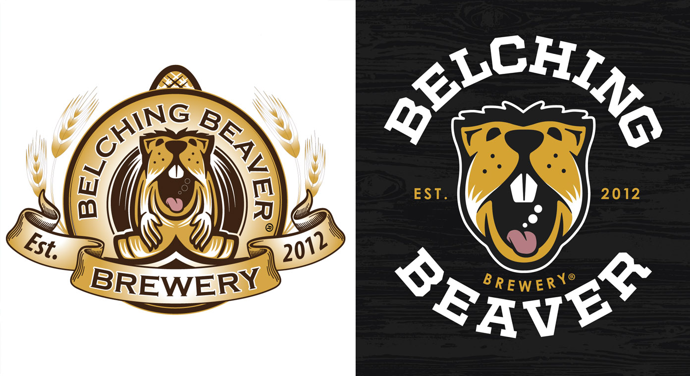 Belching Beaver\'s change of art | San Diego Reader