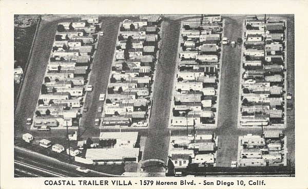 Longtime trailer park in Bay Park to close | San Diego Reader