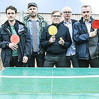 The Scottish alt-rock quartet plays Belly Up