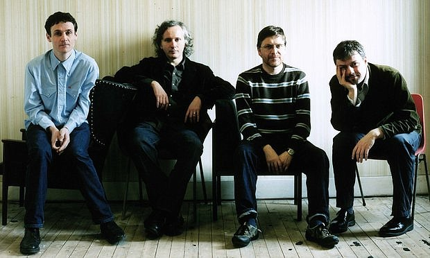 Scottish alt-rockers Teenage Fanclub bring their fuzz-tone favorites to Belly Up Thursday night.