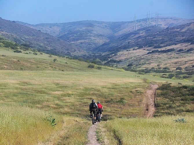 Stowe Trail