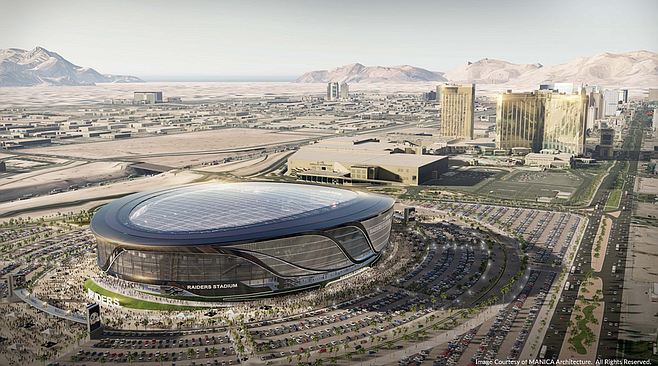 NFL owners approve Raiders move to Vegas | San Diego Reader