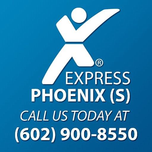 Express Employment Professionals of South Phoenix, AZ  Address: 3230 E Broadway Rd Ste B-110 Phoenix, AZ 85040 Phone Number: (602) 900-8550 Fax Number: (602) 458-9501  The South Phoenix office of Express Employment Professionals is a locally owned and operated, full service Staffing Agency.  Every day, we help people find jobs and provide workforce solutions to businesses. Express provides a full range of employment solutions that include full-time, temporary, and part-time employment in a wide range of positions, including professional, commercial, and administrative.  Office Hours: Monday to Friday 8:00 am - 5:00 pm Saturday and Sunday Closed  Specialties and Services: Administrative staffing, Commercial staffing, Industrial staffing, Professional staffing, Jobs, Employment, Job Search, Full Time Jobs, Job Opening