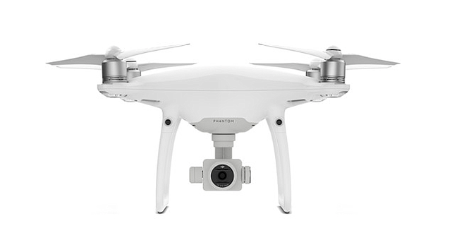 Fry's Electronics, up the I-15 freeway from Suzanne, sells the DJI Phantom 4 Pro 4K Video Drone for $1499.