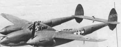 "American P-38. ""We sent eighteen P-38s, four to attack the bomber that Yamamoto would be in and the six Zeroes, and fourteen to provide protection from the one hundred Zeroes we believed would be in the area."""