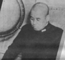 "Isoroku Yamamoto. ""He's unique among their people. He's the one officer who thinks in bold, strategic terms. The young officers and enlisted men idolize him."""