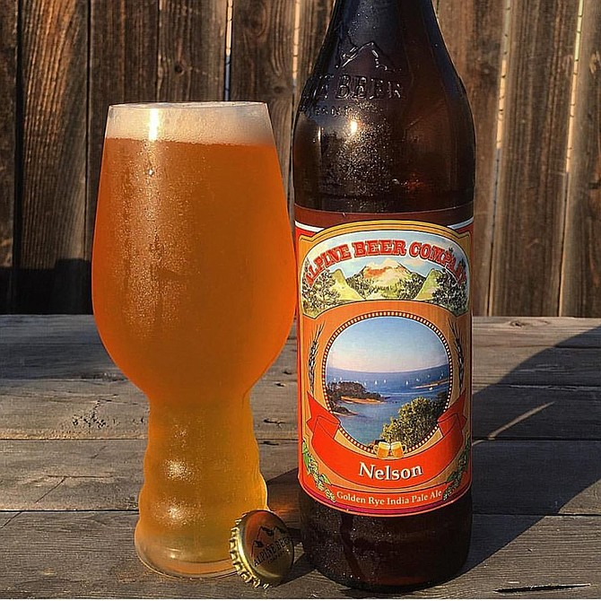 San Diego's first hazy IPA wasn't meant to be