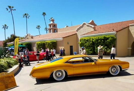 Goodguys Omits L Word At Del Mar Car Show San Diego Reader