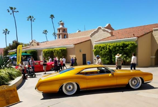 Goodguys Omits Lword At Del Mar Car Show San Diego Reader - San diego lowrider car show 2018