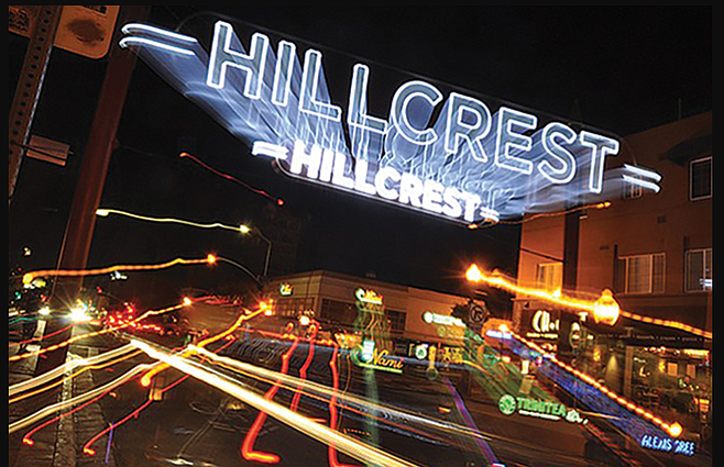 Hillcrest businessmen want East Hillcrest to take care of human waste.