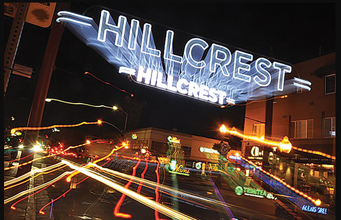 Hillcrest businessmen want East Hillcrest to take care of human waste. - Image by Chris Woo