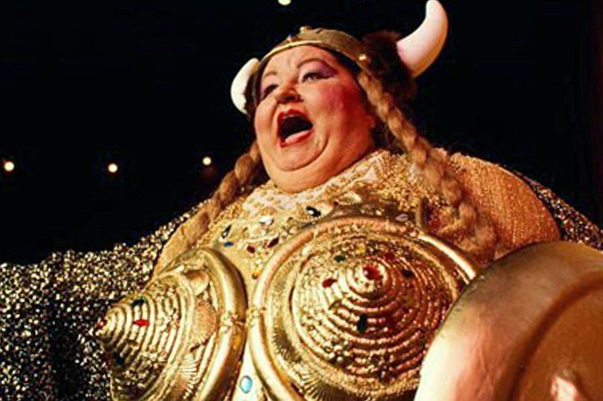 It might be over before the fat lady sings.