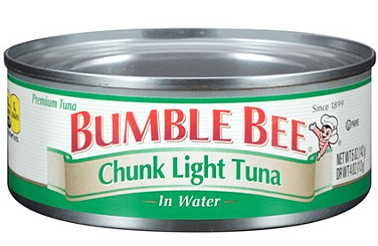 """Bumble Bee has recently introduced pole-and-line-caught skipjack tuna under its Wild Selections brand."""