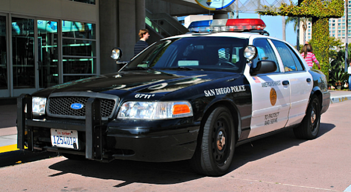 San diego police officers on dating sites