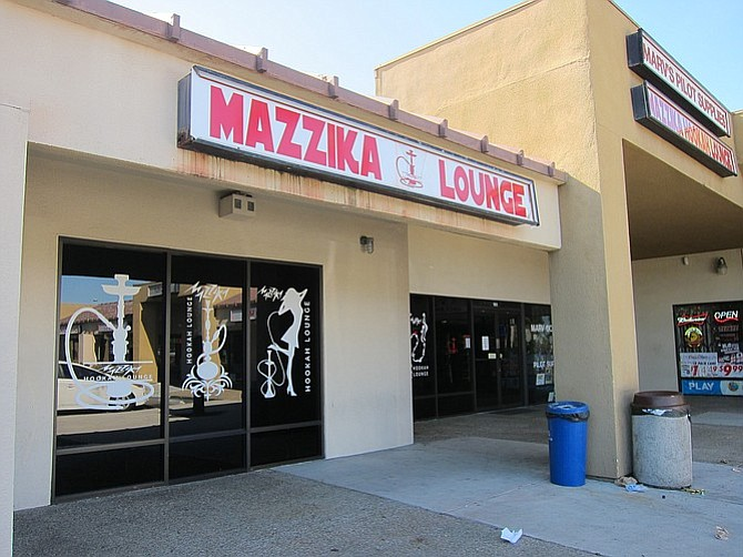 The ABC disregarded the argument that Mazzika was in violation of workplace smoking laws.