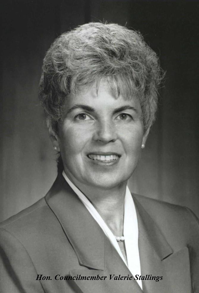 Valerie Stallings