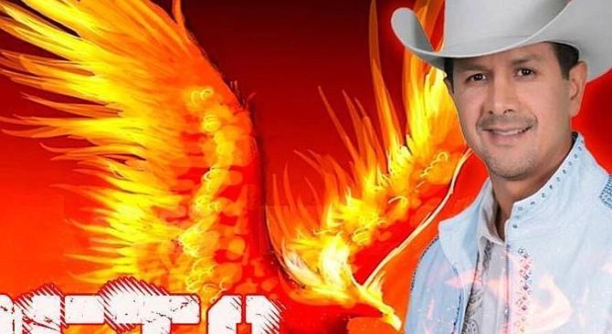 On Sept. 1, 2016 Beto Cervantes, lead singer for the group Explosión Norteño, was shot to death in Rosarito.