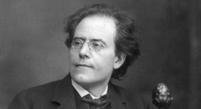 San Diegans bailed on Bruckner. They'd better not bail on Mahler (above), whose Symphony No. 3 the San Diego Symphony performs May 5.
