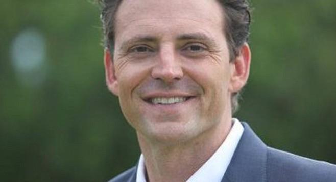 Fletcher's next stop: a $500-a-person ACLU benefit