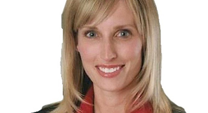 Kristin Gaspar. An additional $272,000 was funneled into the Gaspar war chest by the San Diego Regional Chamber of Commerce PAC.
