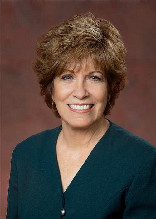 Barbara Ryan has been on the Santee board since 1979.