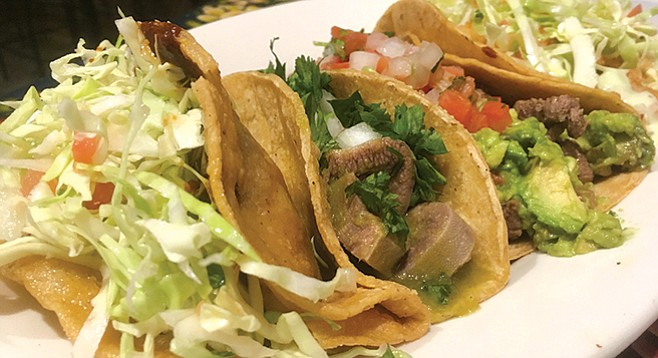 Every San Diegan has a secret taco joint.