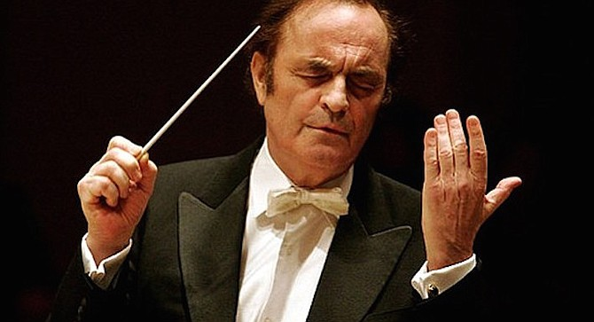 With a name as famous and venerated as Charles Dutoit, it is tempting to fall into a false sense of value.