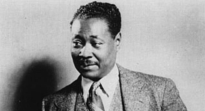 Claude McKay, the author of Amiable with Big Teeth: A Novel of the Love Affair Between the Communists and the Poor Black Sheep of Harlem