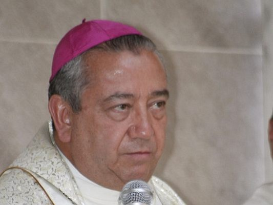 Archbishop Moreno: priests in the archdiocese do not identify with the proposed cathedral.