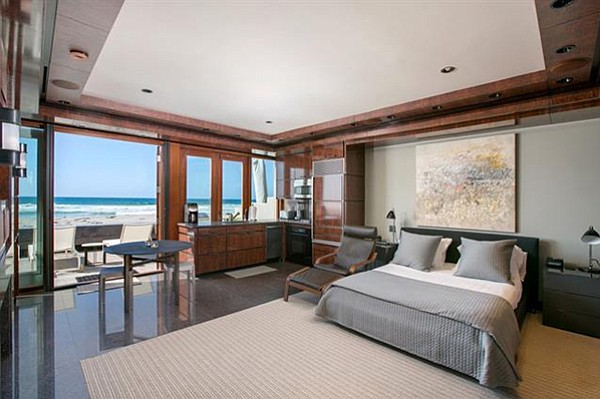 You can buy the studio separately for $7 million.
