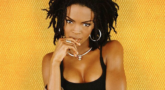 Lauryn Hill will align her energies at Open Air