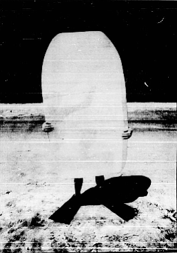 The old Boogie Boards have a rather thick nose, while the newer ones come to a fine, beveled edge in front.