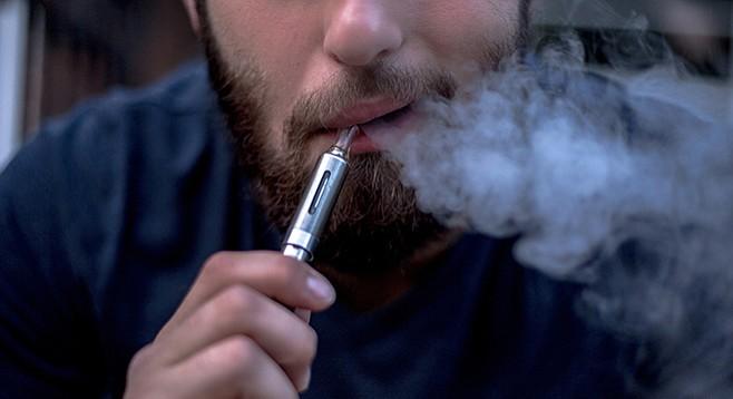 E-cigarettes: check your source