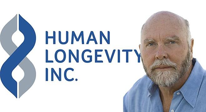 Human Longevity, Inc. is folding the Singapore operation it set up two years ago