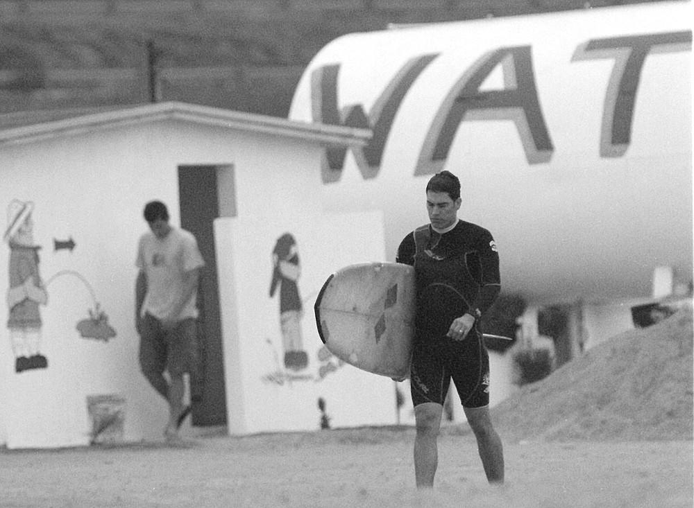 San Diego, surfing epicenter | San Diego Reader