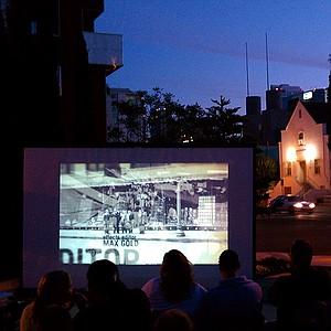 Little Italy Summer Film Festival
